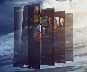 Jolla: Sailfish OS
