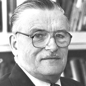 James M. Buchanan, Jr. (1919-2013)